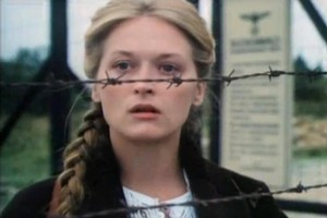 The term Holocaust was first used generally after the 1978 mini-series of the same name starring Meryl Streep. Photo / Supplied