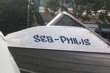 Sea Phyllis. Photo / Supplied