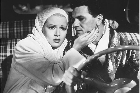 Lana Turner and John Garfield in a scene from the 1946 film The Postman Always Rings Twice. Photo / Supplied