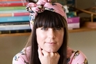 Fashion stylist Sally-Ann Mullin. Photo / Babiche Martens