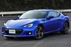 New Zealand and Australia will only get the highest specification version of Subaru's BRZ. Photo / Supplied