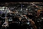 Auckland is still New Zealand's economic powerhouse. Photo / Alan Gibson