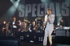The Specials. Photo / Supplied