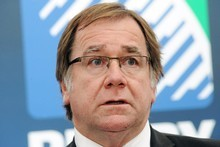 Murray McCully. File photo / Ross Setford