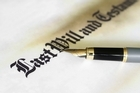 Without a will the law can hand part of an estate to children or other relatives. Photo / Thinkstock