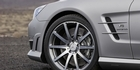 View: 2012 Mercedes-Benz AMG SL63