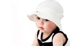 The Licorice Allsorts range from Dimples baby wear. Photo / Supplied
