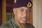 Fijian Prime Minister Frank Bainimarama. Photo / Greg Bowker