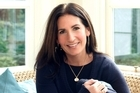 Cosmetics guru Bobbi Brown in her New Jersey home. Photo / Supplied