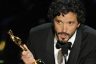 Bret McKenzie has taken away the Oscar for Best Original Song for 'Man Or Muppet'.