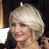 Cameron Diaz arrives on the red carpet at the 84th Academy Awards in Los Angeles. Photo / AP