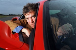Jeremy Clarkson. Photo / Supplied