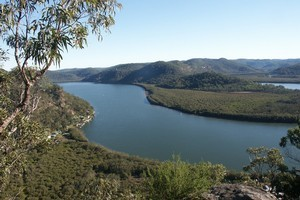The company that runs a ferry service to the Hawkesbury River's Dangar Island is also contracted by Australia Post to take water-borne mail, five days a week, to recipients who can't be reached by road. Photo / Thinkstock