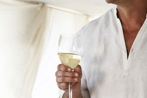 Riesling - the wine of mystery - loved by some, loved by others. Photo / Thinkstock
