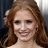 Jessica Chastain arrives on the red carpet at the 84th Academy Awards in Los Angeles. Photo / AP