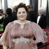 Melissa McCarthy arrives on the red carpet at the 84th Academy Awards in Los Angeles. Photo / AP