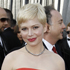 Michelle Williams  arrives on the red carpet at the 84th Academy Awards in Los Angeles. Photo / AP