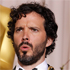 Bret McKenzie poses with his award for best original song. Photo / AP