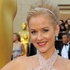 Penelope Ann Miller arrives on the red carpet at the 84th Academy Awards in Los Angeles. Photo / AP