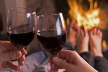 Pinot noir from Central Otago is considered hot stuff in the world of wine. Photo / Thinkstock