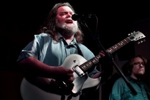 Roky Erickson plays in Auckland next week. Photo / File