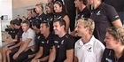 Watch: Olympic rowing team naming