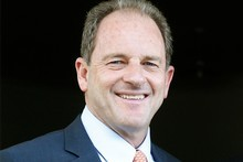 David Shearer. Photo / Christine Cornege