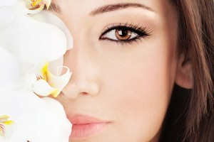 By taking those few extra steps in your make-up regime, you too can achieve a luminous look. Photo / Thinkstock