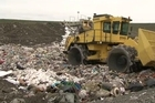 A new technology capable of converting waste plastics into crude oil could help ween the US off foreign oil while helping solve the growing garbage problem.