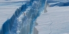 Watch: Virtual flythrough of Antarctic canyon