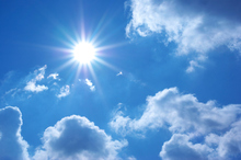 On average, New Zealand receives around 2000 hours of bright sunshine a year, providing a solar energy resource of about four kilowatt hours per square metre per day. Photo / Thinkstock