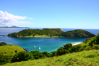 Bay of Islands. Photo / Thinkstock