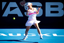 Marina Erakovic. Photo / Dean Purcell
