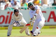Jacques Kallis says he's batting as well as he ever has. Photo / Getty Images