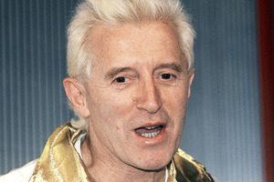 Savile has been accused of abusing around 300 victims over a 40-year period at a number of institutions, including the BBC. Photo / AP