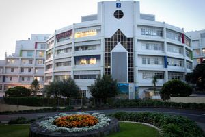 Starship Children's Hospital in Auckland. File photo / Natalie Slade