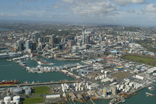 Auckland needs to have its lid lifted. Photo / Brett Phibbs