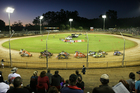Western Springs Speedway. Photo / Greg Bowker