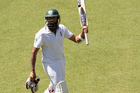 Hashim Amla is one of four South African batsmen ranked in the top 20. Photo / Getty Images