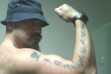 Hans Dalton was found dead in Tafa'igata Prison, Samoa. Photo / Facebook