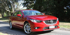 View: 2013 Mazda6