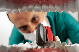 How often do you go to the dentist?Photo / Thinkstock