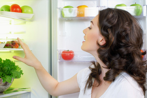 By 2030 fridges could be automatically restocked when supplies were running low.Photo / Thinkstock