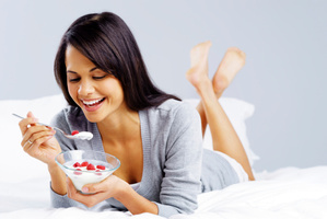 Do you know how much sugar is in your yoghurt?Photo / Thinkstock