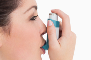 NZ researchers have found a combo inhaler is more effective at reducing severe asthma attacks.Photo / Thinkstock