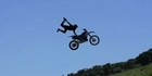 FMX, BMX, & MTB in NZ - Farm Jam 2013