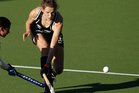 Pippa Hayward of New Zealand. Photo / Getty Images.