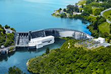 As it gets harder to extract fossil fuels, the cost advantage of hydro power will become critically important. Photo / Supplied