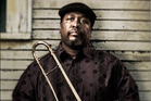 Wendell Pierce says <i>Treme</i> helps show New Orleans' plight and what the people have to offer. Photo / Supplied