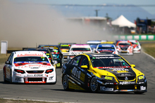 The V8 SuperTourers will be at Ruapuna, near Christchurch, this weekend for the second round of their series.